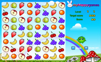 play Didi Fruit Bejeweled