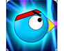 play Ninja Birds X : Old Arcade Game X By Cobalt Play