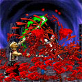 Mortal Kombat Scene Creator