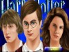 play Harry Potter'S Magic Makeover