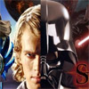 play Star Wars, Jedi And Sith Jigsaw