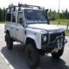play Land Rover Slider