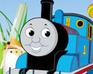 play Build Thomas Train