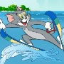 play Tom And Jerry: Super Ski Stunts