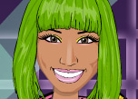 play Nicki Minaj Dressup