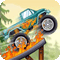 play Monster Truck Forest