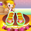 play Flip Flop Cake