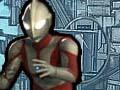 play Ultraman Space Battle