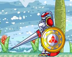 play Digital Monster Fighting