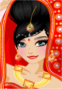 play Indian Wedding Makeover