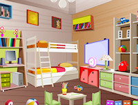 kiddies room decor girls