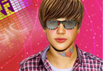 play Justin Bieber Tattoos Makeover