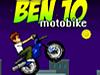 play Ben 10 Motorbike