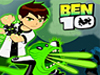 play Ben 10 Upchuck Unleashed