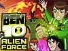 play Ben 10 Forever Defence