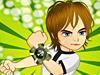 play Ben 10 Power Hunt
