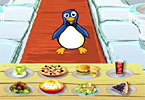 play Penguin Cookshop