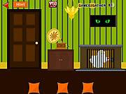 play Gathe Escape-Haunted House
