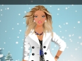 play Winter Fashionista