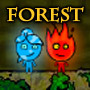 Fireboy And Watergirl - The Forest Temple game