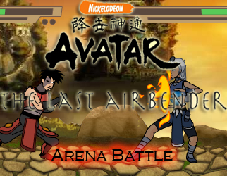 Download avatar arena fighting game « Nursing career battery test ...
