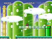 play New Mario Bros 2