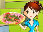 play Garlic Pepper Shrimp