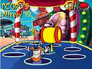 play Oggy'S Whack
