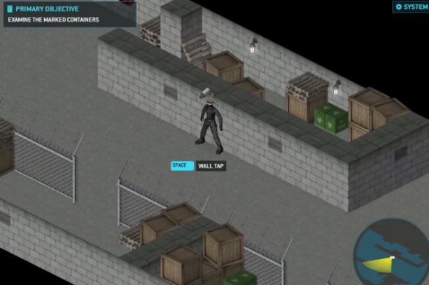 stealth hunter 2 flash game