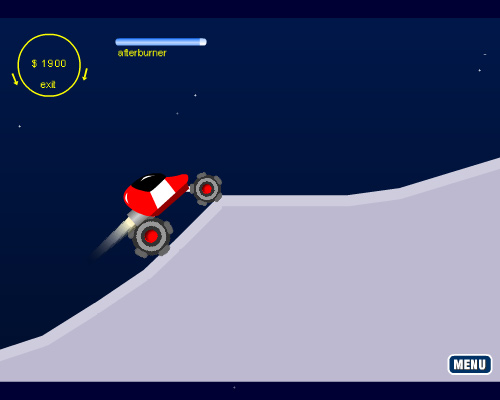 planet racer 2
