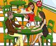 play Leas Fast Food Restaurant