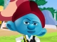 play Smurf Dress Up
