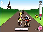 play Tour De France