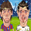 play Slapthon Ronaldo Vs Messi