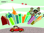 play Betty Boop Big City Adventures