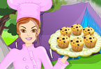play Blueberry Muffins