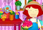play Katie Flower Shop