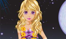 play Full Moon Party Dressup