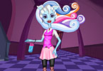 play Monster High Abbey