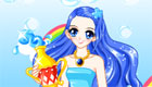 play Dress Up Games : Aphrodite - The Goddess Of Love