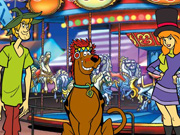 play Scooby-Doo Dress Up