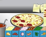 play Rolf'S Pizza Maker