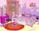play Princess Room Decoration