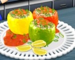 play Stuffed Peppers