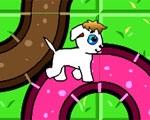 play Puppy Maze