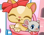 play Kitty'S Candies