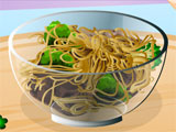 play Beef Noodle Bowl