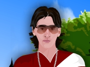 play Lionel Messi Dressup