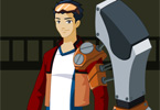 play Generator Rex Dress Up