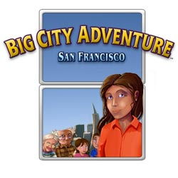 play Big City Adventure San Francisco